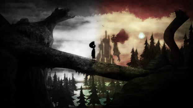 Child Of Limbo by ichigopaul23