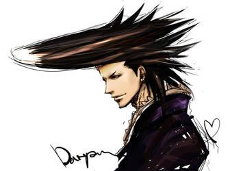 Daryan by soak1111