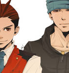 Apollo and Phoenix