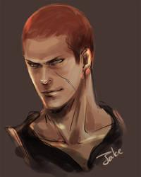 Jake by soak1111