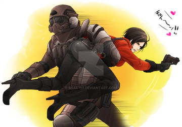 Run Agent,Run!