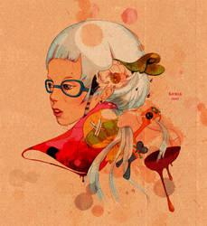 Mooncake by Lunia-PiLOt