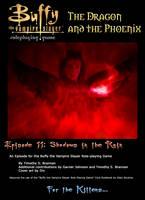 Episode 11 Shadows in the Rain by WebWarlock