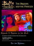 Episode 9 Rainbow in the Dark