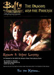 Episode 8 Silent Lucidity