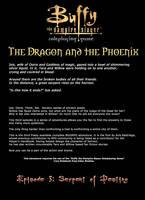 Episode 3 Serpent of Destiny_ by WebWarlock
