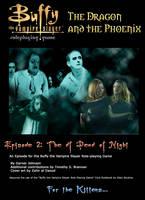 Episode 2 Dead of Night by WebWarlock