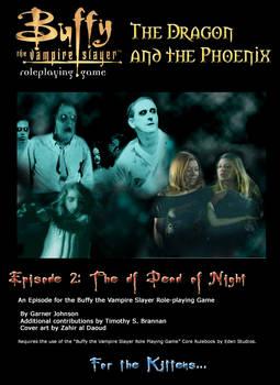 Episode 2 Dead of Night