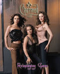 Charmed Roleplaying Game