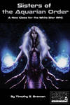 Sisters Of The Aquarian Oder Cover A