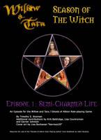W+T RPG Semi-Charmed Life by WebWarlock