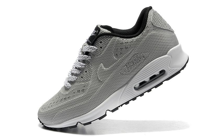 Art Nike Air Max 90 Vt Mens Grey 2012 For Sale 320027111 Nike Air Max Vt