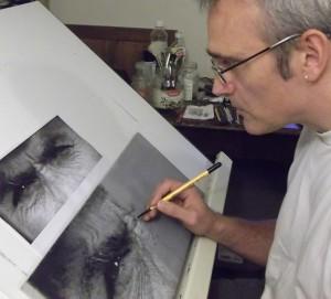 Richard Howard art
