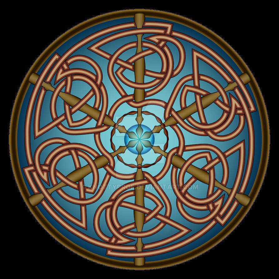 Taranis Wheel1 by knottyprof