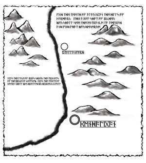 Barons Map