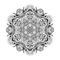 Mandala-07 by knottyprof