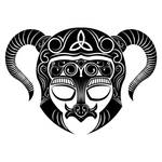 Thors-Helmet