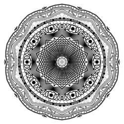 Mandala-10