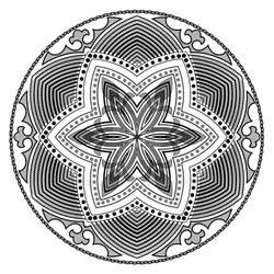 Mandala-14