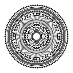 Mandala-17