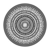 Mandala-19