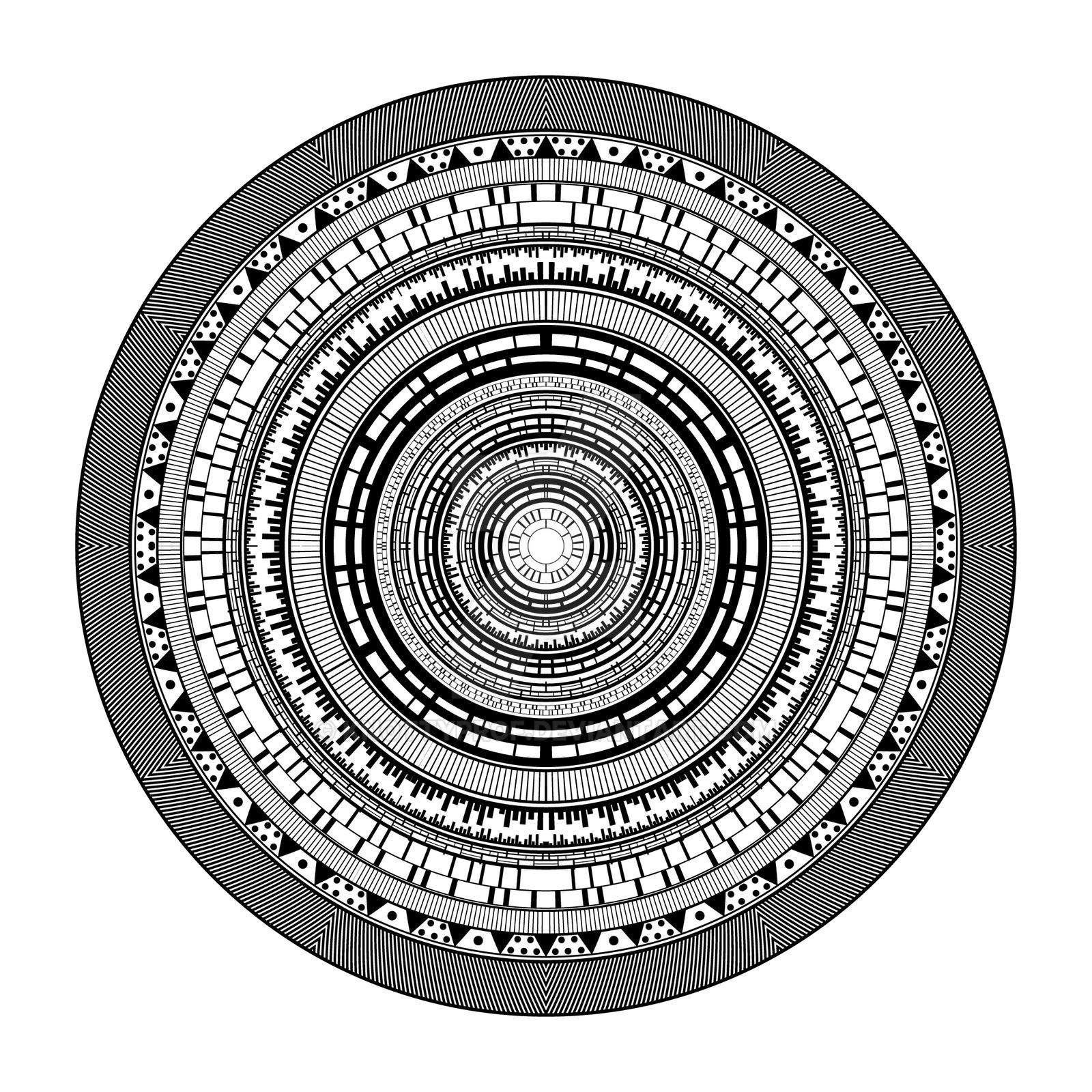Mandala-20
