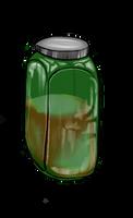 Jar-of-distilling
