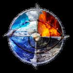 Elemental-wheel