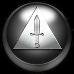 Elemental-buttons Metal