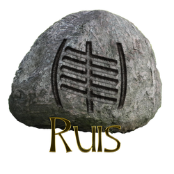 Ruis-2018 by knottyprof