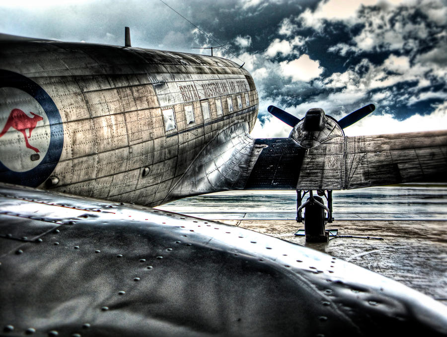 In my day by MC-G