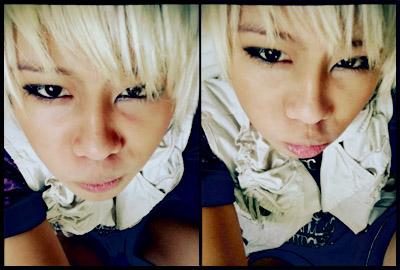 ID: Amber's Copycat by jeremiyan