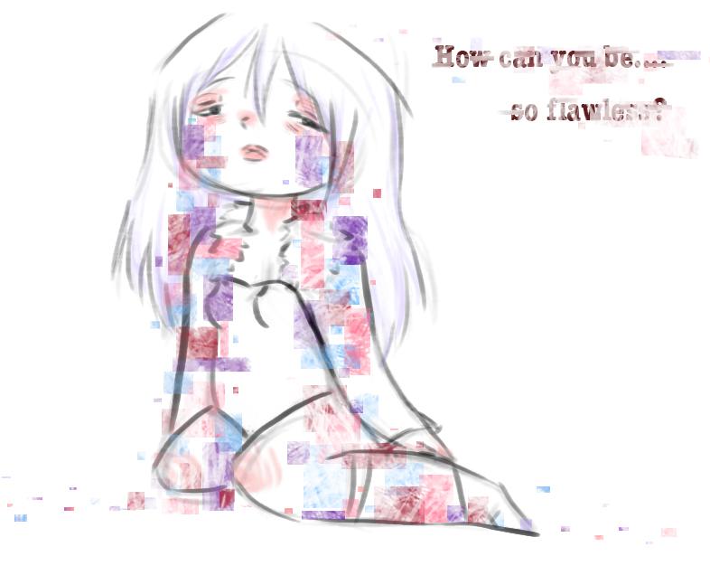 flawless by amykinomoto