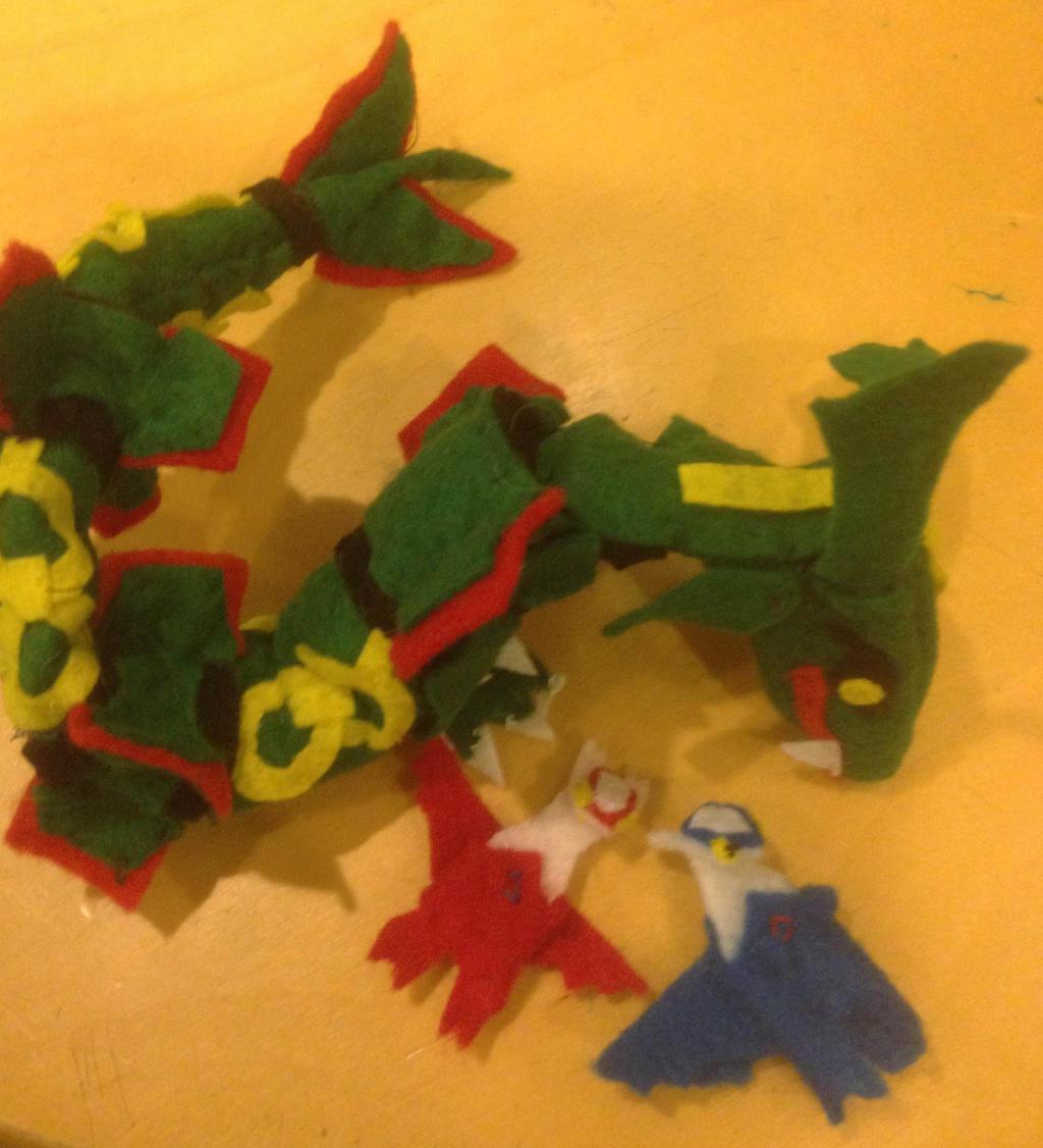 Origami Pokemon, Gotta Fold 'Em All | 1126x1024