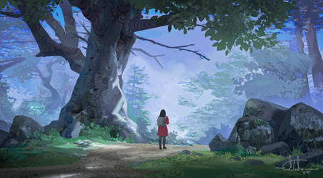 a Long Journey Ahead