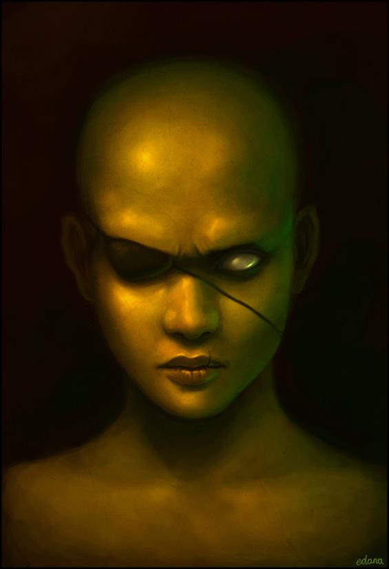 I see you by Edana