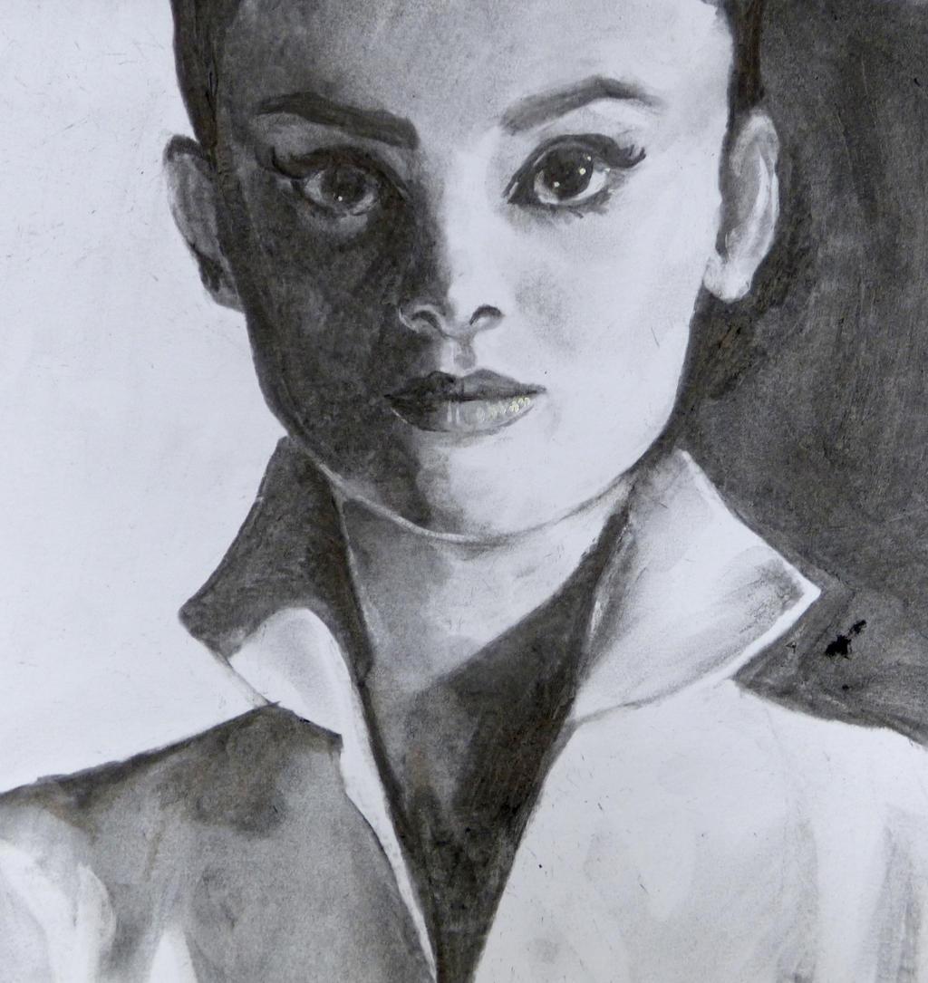 Grayscale by Edana