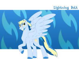 NGR-Lightning Bolt by Faith-Wolff