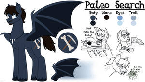 Paleo Search