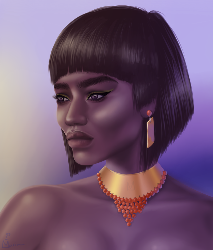 Slay by KingMaria