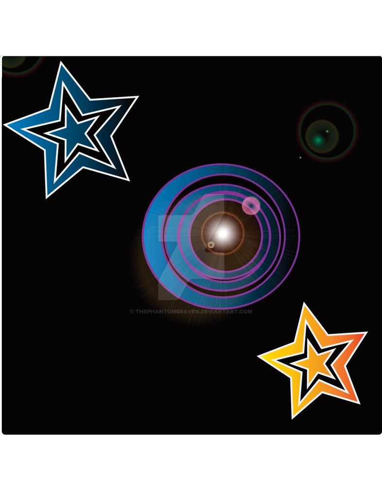 Stars by ThePhantomsRaven