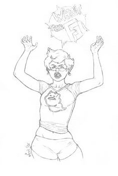 AS4MH - WTF redux (pencils)