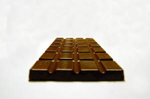 Chocolate by manverustock