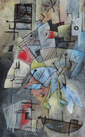 Komposition Two by MoritzMiessl