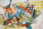 Composition Seven