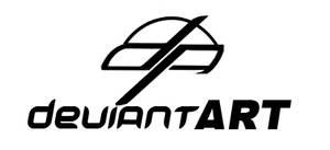 DA Logo Black