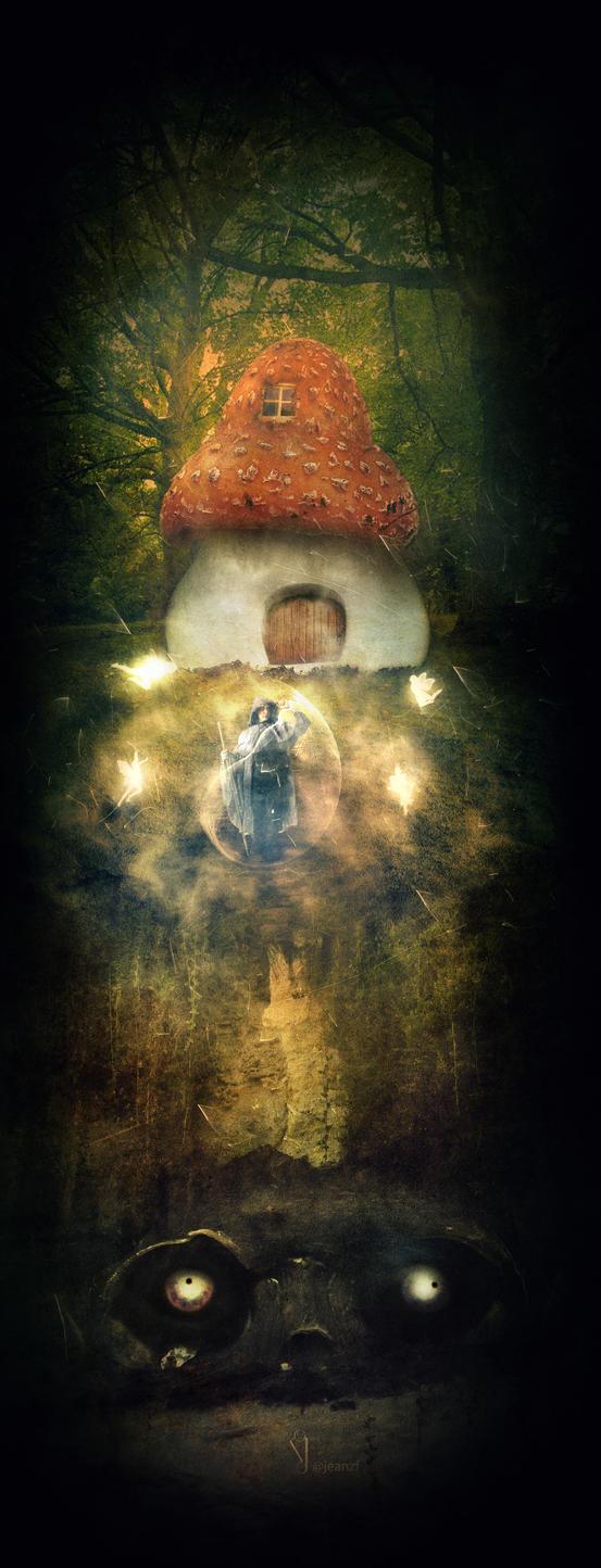 Fantasy Arc by jeancdz