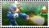 Megaman X stamp by Chalkluke4