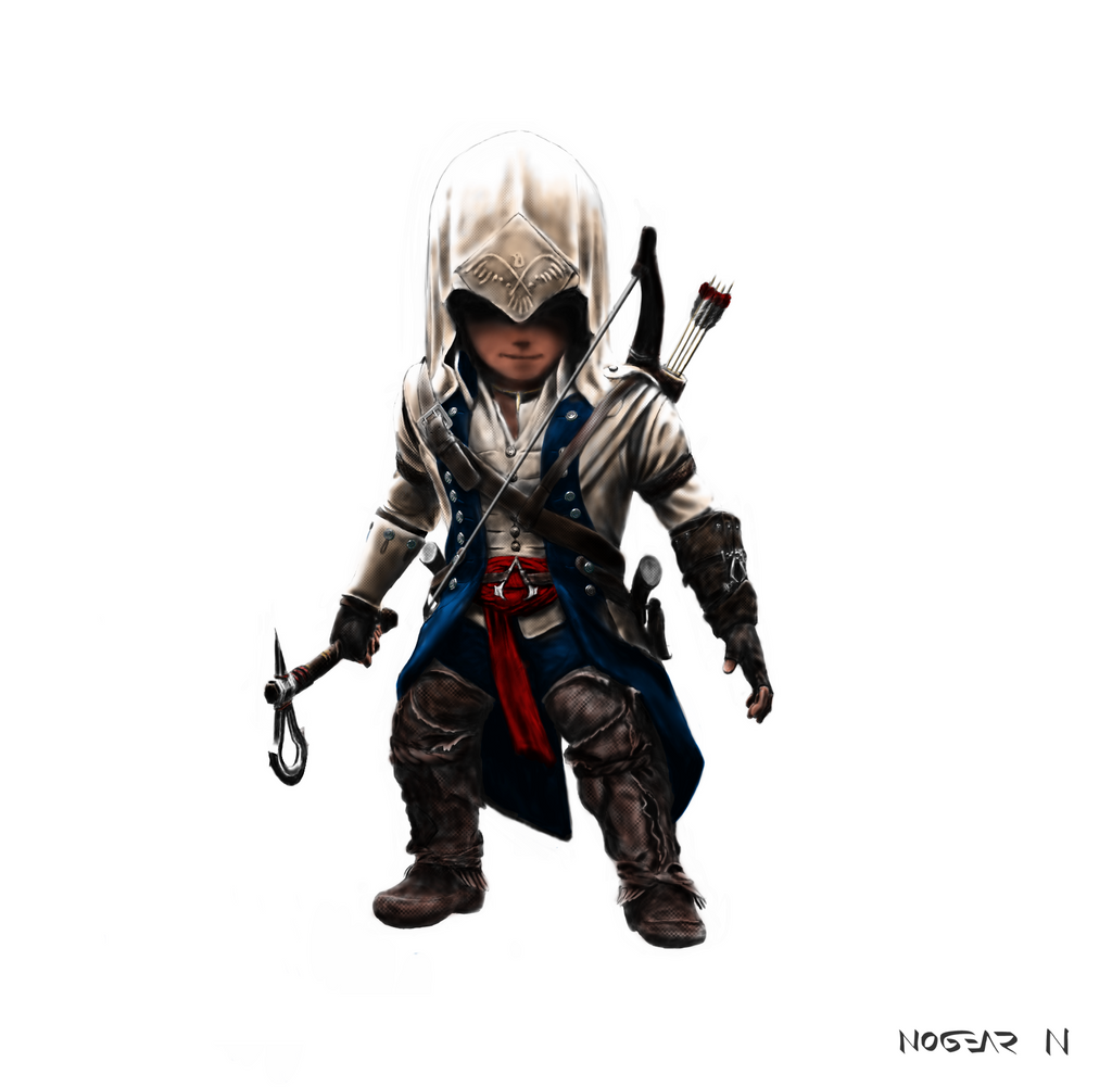 Connor Kenway Battlefield – Daily Motivational Quotes