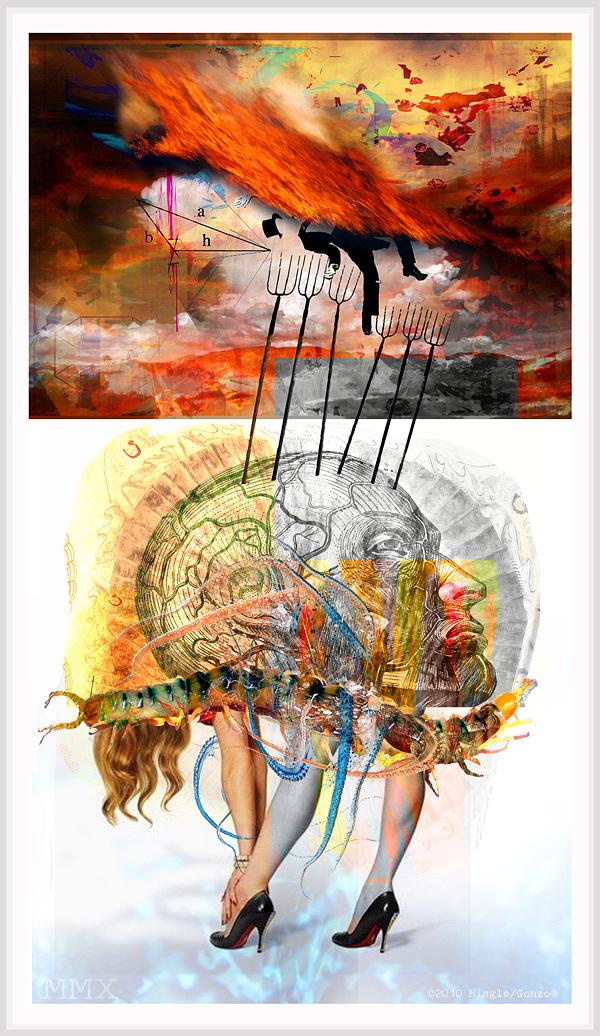 bipolarized MMX by Artumus-Gonzo